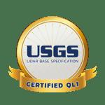 USGS badge